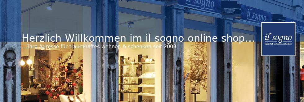 il sogno - online shop